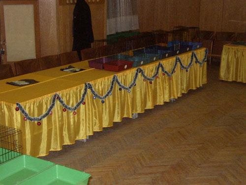 Зимняя Москва - 2005